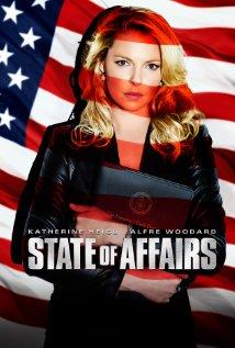 State of Affairs (2014–2015) 1ος Κύκλος
