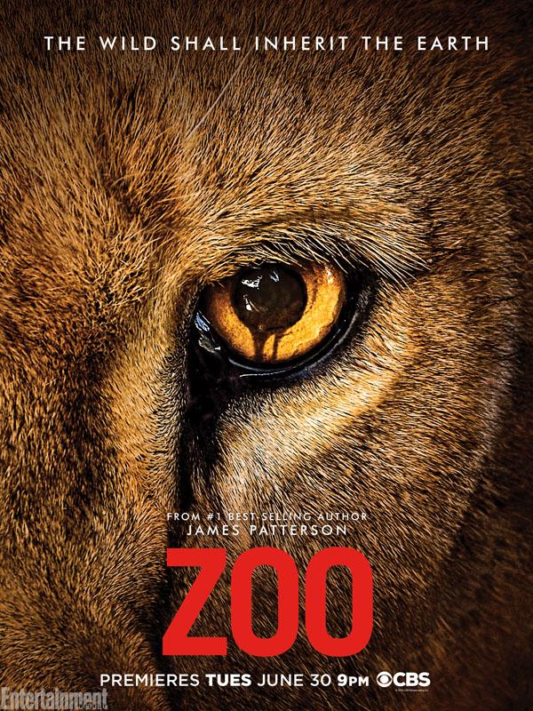 Zoo  (2015) Tv Series