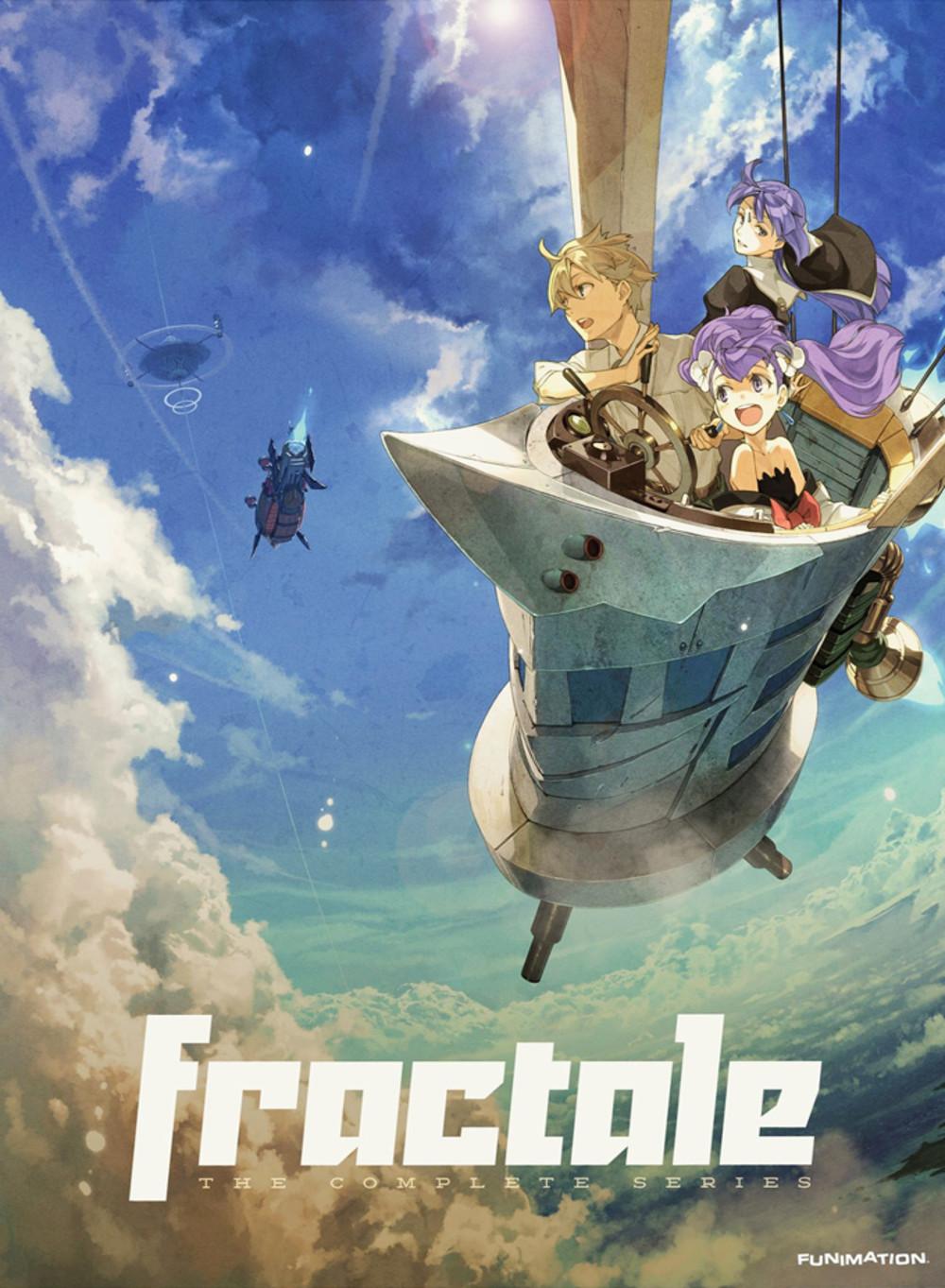 Fractale (2011)