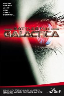 Battlestar Galactica (2003) TV Mini-Series