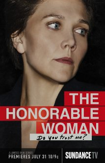 The Honourable Woman (2014) TV Mini-Serie