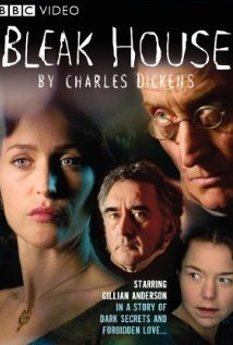 Bleak House (2005) TV Mini-Series