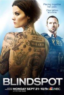 Blindspot (2015) 1ος Κύκλος
