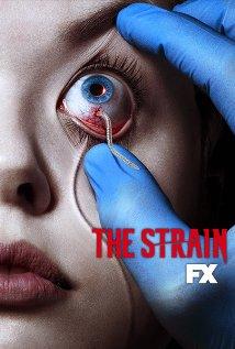 The Strain (2014-2015)