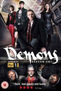 Demons (2009) TV Mini-Series