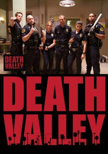 Death Valley (2011) Tv Series
