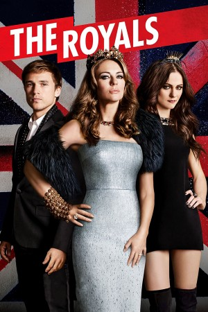 The Royals (2015-2017) TV-Series 1,2,3η Σεζόν