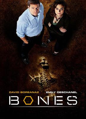 Bones (2005–2015) 1,2,3,4,5,6,7,8,9,10ος Κύκλος