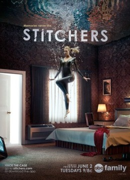 Stitchers (2015-2017) TV Series 1,2,3η Σεζόν