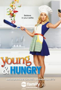 Young & Hungry (2014-2017) 1,2,3,4ος Κύκλος