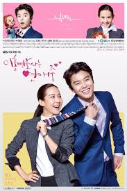 Divorce Lawyer in Love (2015) TV Series