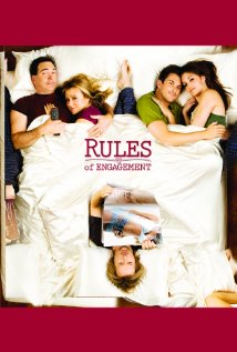 Rules of Engagement (2007–2013) Tv Series 1,2,3,4,5,6,7η Σεζόν