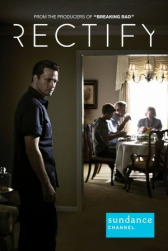 Rectify (2013-2017) TV Series