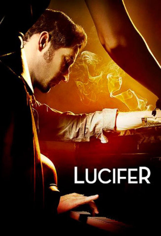 Lucifer (2015) 1ος Κύκλος