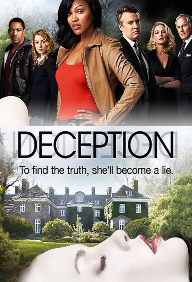 Deception (2012–2013 ) TV Series