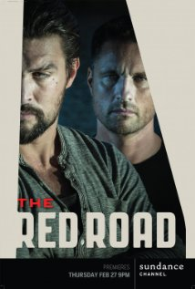 The Red Road (2014-2015) 1,2η Σεζόν