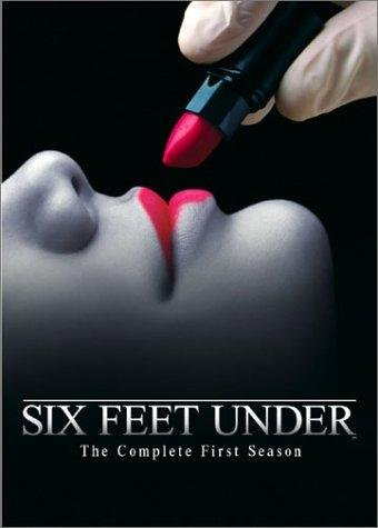 Six Feet Under (2001-2005) Tv Series 1,2,3,4,5η Σεζόν