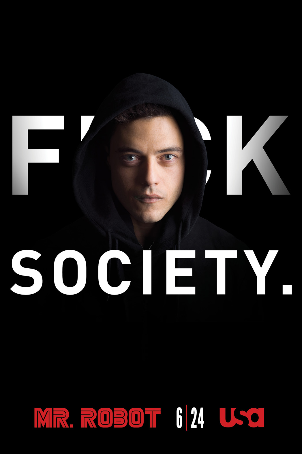 Mr. Robot (TV Series 2015-2016)  1,2η Σεζόν
