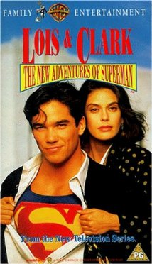Lois & Clark: The New Adventures of Superman (1993–1997)  1,2,3,4η Σεζόν