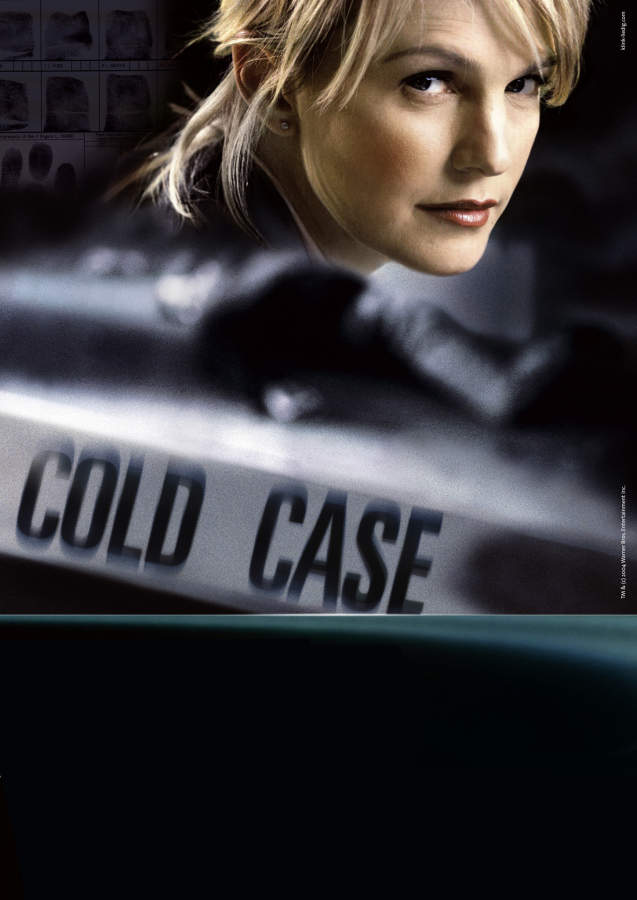 Cold Case / Ανεξιχνίαστες Υποθέσεις (2003– )  TV Series