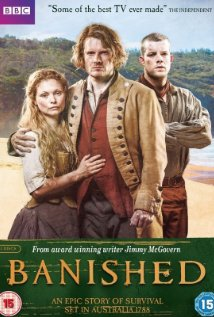 Banished (2015) TV Series