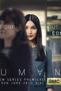 Humans (2015) Tv series
