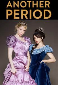 Another Period (2015-2016)  1,2η Σεζόν