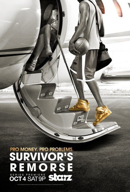 Survivor's Remorse (2014-2018) Tv Series 1,2,3η Σεζόν