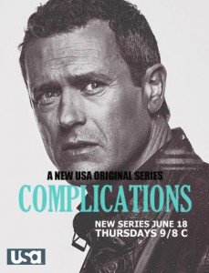 Complications (2015) Mini Tv Series