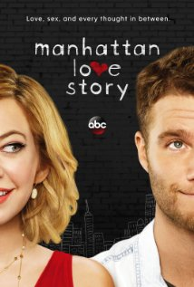 Manhattan Love Story (2014) 1ος Κύκλος