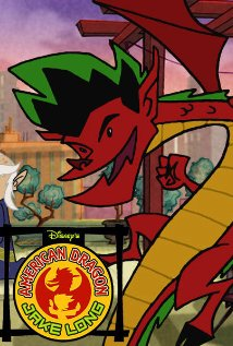 American Dragon: Jake Long (2005–2007)