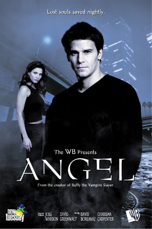 Angel (1999-2004) TV Series
