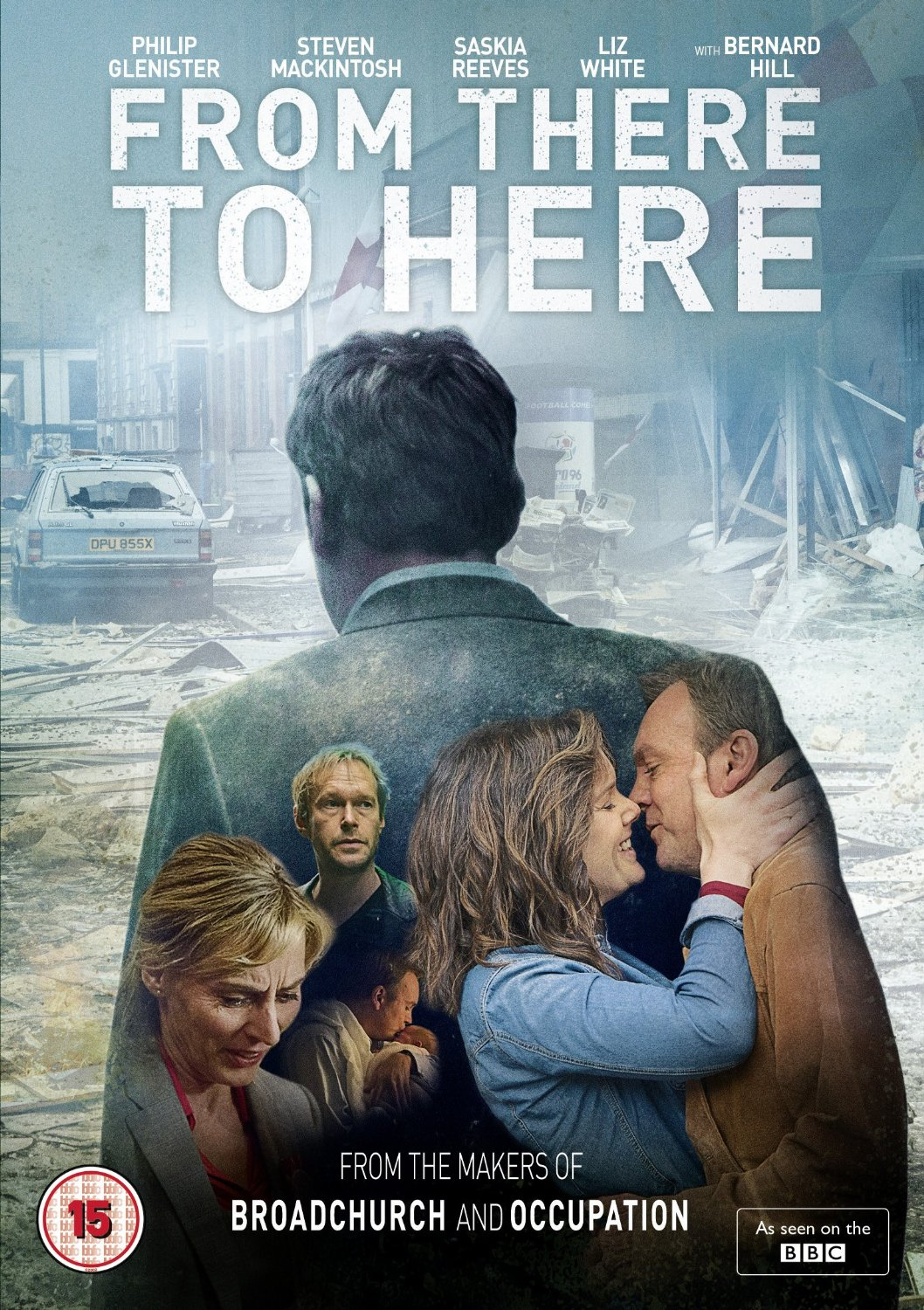 From There to Here (2014)  TV Mini-Series